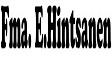 E_Hintsanen