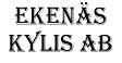 Ekenäs Kylis