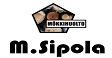 Mökkihuolto M.Sipola