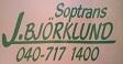 Soptrans J_Björklund